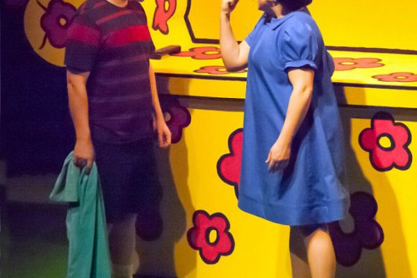 Charlie Brown Performance-2365