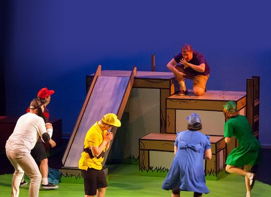 Charlie Brown Performance-2542
